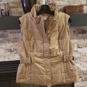 New York & Company Puffer Vest